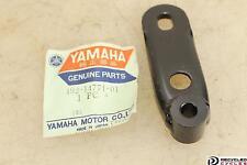 Yamaha NOS YZ80, 1975-77, Muffer Stay, # 492-14771-01-00