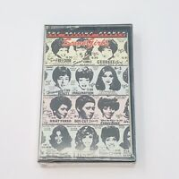 The Rolling Stones Some Girls Cassette Tape New And Sealed 1978