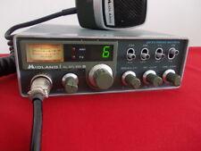 CB ALAN 68S  AM/FM  radio  Midland