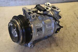 Mercedes E Class AC Pump A0008301301 W213 E220 CDi Auto Air Con Compressor 2018