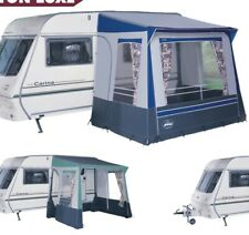 Porch Awning NR Sterling Size 9 (caravan Size 850 -875cm)