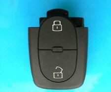 Audi A2 A3 A4 A6 A8  Key Case 2032 Battery 2 BUTTON