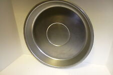 """STAINLESS STEEL CHAFING BOWL  15"""" DIAMETER"""