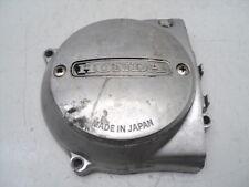 #4015 Honda CB125 CB 125 Engine Side Cover / Stator Cover (S)