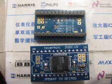 1x SM5847 TO DF1700 upgrade Replace SM5813 DF1700
