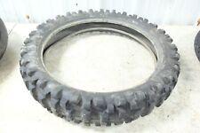 110/90-19 Dunlop 62M Sports D952 rear back motocross dirt bike Tire Wheel