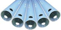 b9-00063 - 16.5mm tuyau O/D x13 mm Tube I/D - 3M rigide aluminium tuyau