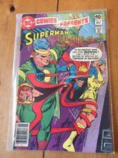 Superheroes Illustrated US Bronze Age Comics (1970-1983)