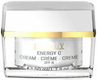 Etre belle Énergie C-Cream 50 ML - 24 Stundencreme Soin Protège & Maintient
