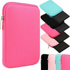 """Case For Amazon Kindle Paperwhite 2019 10th Gen 6"""" Neoprene Cover Bag Pouch"""
