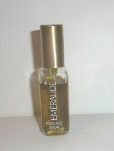 Emeraude Perfume Spray 1oz. by Coty