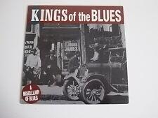 Kings Of The Blues Various-Blues & Gospel EEC TOP180 LP