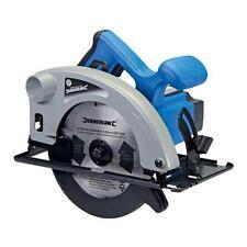 1200W Circular Saw 185mm Skill Saw 230V Power Tool New with Warranty