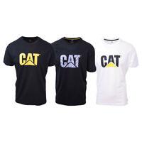 Caterpillar Men's Classic TM S/S T-Shirt S03
