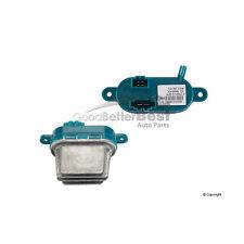 New Genuine HVAC Blower Motor Resistor 95557234102 for Audi Porsche Volkswagen
