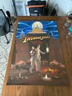 Laurent Durieux Indiana Jones Raiders of the Lost Ark Sold Out Print Nt Mondo