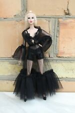 """Tina Fashion""  Outfit For Fashion Royalty - 12"" dolls, FR2"