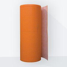 DITRA Heat Membrane FULL ROLLS 135 sq ft - HEATED FLOOR MEMBRANE - FREE SHIPPING