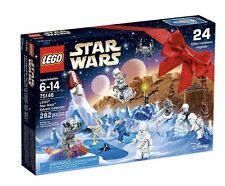 *BRAND NEW* Lego Star Wars Set #75146 Advent Calendar Christmas 2016