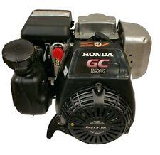 "Honda 6HP GC190 Over Head Cam Motor 3/4"" x 2-7/16"" Horizontal Shaft Engine"
