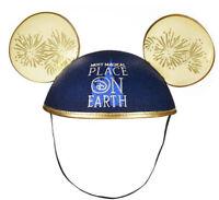 Walt Disney World Cinderella Castle Ear Hat for Adults-NWT