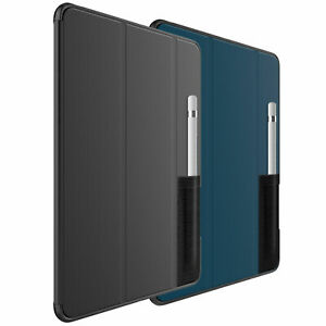 "Genuine OtterBox iPad 9.7"" 5th & 6th Gen (2017/2018) Symmetry Folio Tough Case"