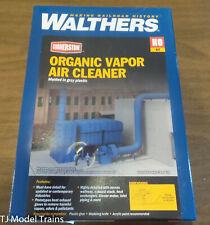 Walthers Cornerstone HO #933-4086 Cornerstone Organic Vapor Air Cleaner