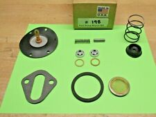 1952 1953 1954 CHEVY TRUCK SINGLE ACTION FUEL PUMP KIT FOR MODERN FUELS 1539798
