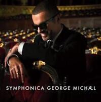 George Michael - Symphonica NEW CD