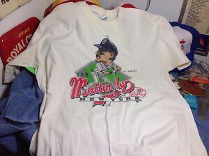 1988 Don Mattingly  New York Yankees T Shirt