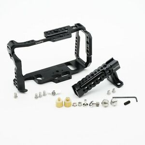 SmallRig 2203 Cage for BMPCC 4K with Top Handle1638