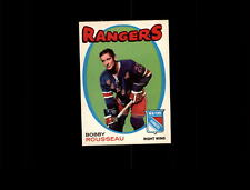 1971 O-Pee-Chee 218 Bobby Rousseau EX-MT #D482811