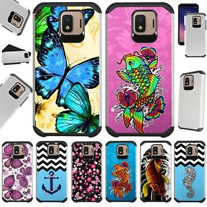 For Samsung Galaxy J2 Core / J2 Pro Phone Case Cover FUSION B2