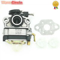 carburetor carb for Makita BHX2501 24.5 cc 4-Stroke Petrol Handheld Leaf Blower