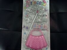 Kids Childrens Girls Role Play Princess Beauty Jewellery Set Toy Gift