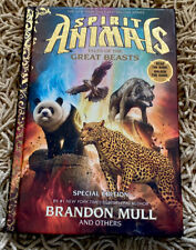 Spirit Animals Ser: Special Edition: Tales of the Great Beasts by Nick...
