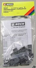 NG052 | Noch N 53427 - Oberleitungsset für Aufbaukreis *NEU*