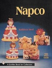 Napco  A Schiffer Book for Collectors
