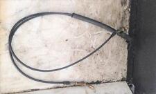 2003 Arctic Cat F5 Firecat 500 Sno Pro , Choke cables