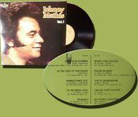 LP Johnny Mathis Vol. 1