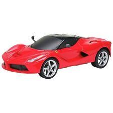 New Bright RC Radio Controlled Car La Ferrari 1:16 Full Control Battery Powered