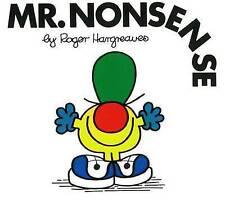 Egmont Mr Nonsense by Roger Hargreaves (Paperback) 1978