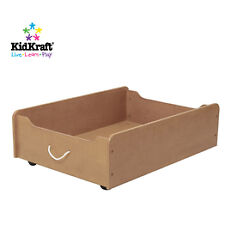Kidkraft Natural Trundle Drawer (for Train Table) 17751