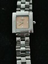 Fully working Ladies Tissot Stainless Steel L730K Wristwatch In Original Box