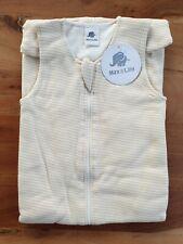 Schlafsack Sommer Max&Lilly Größe 74/80 Neu Baumwolle Kinder Baby