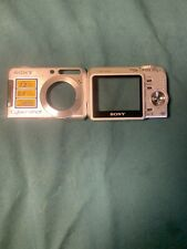 Sony Cybershot DSC-S700 Outer Shell Replacement Part Bolts Not Included