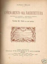 ARCHITETTURA_ARTE_DECORAZIONI_ORNAMENTI_SCULTURA_AFFRESCHI_FONTANE_STUCCHI_1927