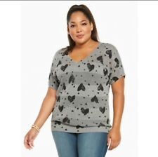 TORRID Top Plus Size 4x Super Cute and perfect for the Summer!