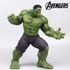Superheld Superhelden The Avengers Age Of Ultron Green Hulk Anime Manga Figuren
