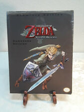 The Legend of Zelda Twilight Princess The Video Game Guide